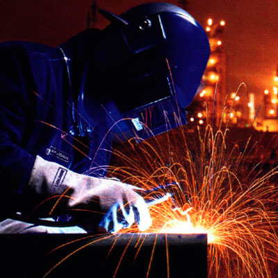 Chemicals for welding